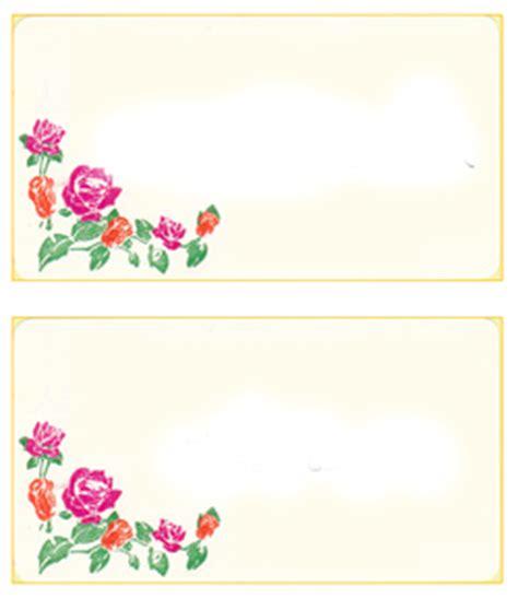 membuat label undangan pernikahan dewi ambarsari