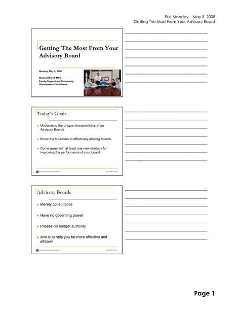 board meeting invitation sample