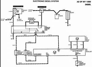 How Do You Check The Operation Of The Eds Unit On A 1991 350sd  Where Does The Eds Get Operating