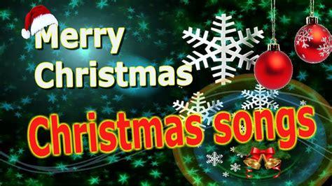 Christmas Songs  Canciones De Navidad En Ingles Música