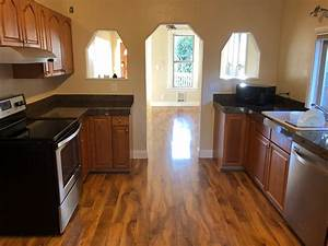 3 Bedroom  2 Bath House For Rent  Downtown