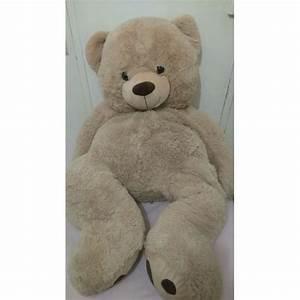 Ours En Peluche : ours en peluche g ant achat vente de jouet priceminister rakuten ~ Teatrodelosmanantiales.com Idées de Décoration