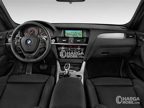 Gambar Mobil Bmw X3 by Review Bmw X3 2016 Indonesia