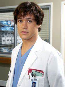 Dr. George O'Malley - Grey's Anatomy Characters - ShareTV