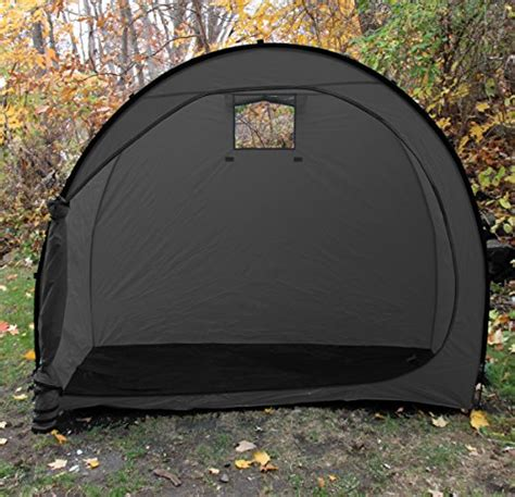 wealers outdoor portable garage shed bicycle storage tent space saver garden storage  pool
