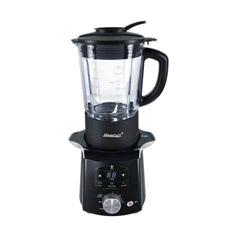 Soup  & Smoothie Maker HC 2 HOT & COLD   Steba Elektrogeräte