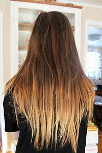 Long Ombre Hair 2014 Straight Choppy Dip Dyed Long