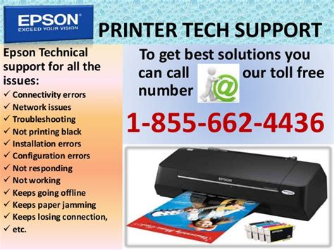 epson printer tech support phone number epson printer tech support 1 855 662 4436 epson