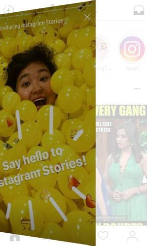 smartphone app instagram gets updated with new user interface version 9 6 0 tizen experts