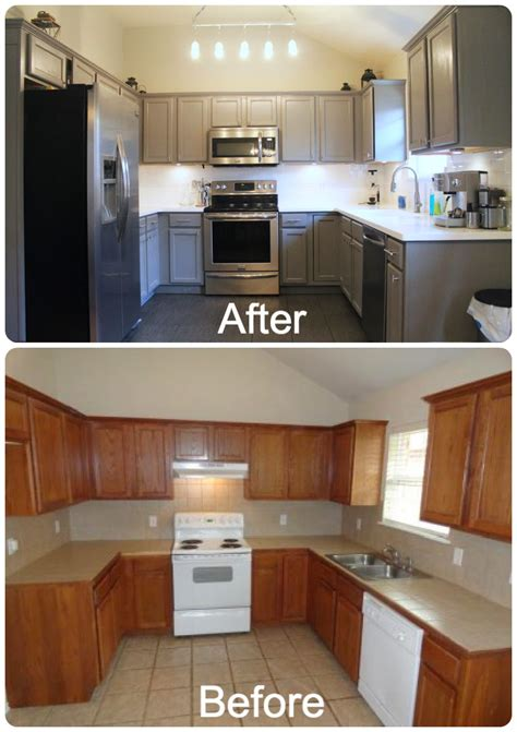 duffle family diy kitchen makeover