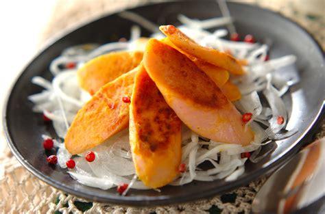 魚肉 ソーセージ レシピ