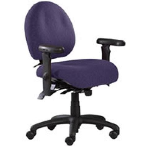 neutral posture chair neutral posture therapedic ergonomic task office chair