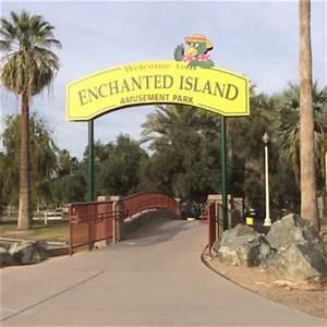 Enchanted Island Amusement Park - 49 Photos & 55 Reviews ...