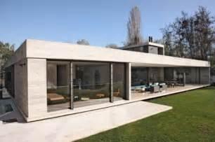 Fresh Minimal House Design by Contemporary Minimalist Modern House Style Minimalist
