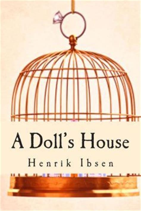 dolls house  henrik ibsen