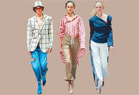 YSTYLE TREND REPORTNYFW S/S 2018 | YStyle Lifestyle Features The Philippine Star | philstar.com