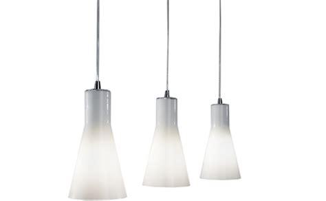 suspension cuisine verre luminaire cuisine suspension verre