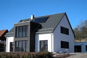 Einfamilienhaus Hanglage Planen : neubau einfamilienhaus in hanglage dipl ing architekt ~ Lizthompson.info Haus und Dekorationen