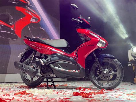 Honda Philippines launches all-new Airblade 150 | Gadgets ...