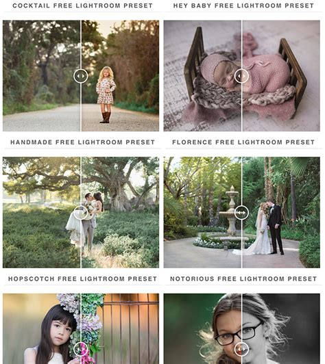Download exclusive free lightroom presets from photonify. 10 Best Instagram Presets for Lightroom | Free Presets 2020