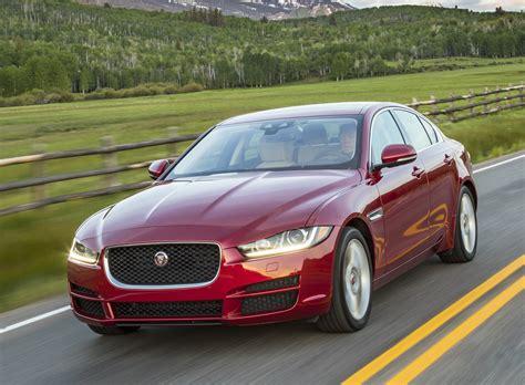 Jaguar Xe News by Drive 2017 Jaguar Xe Thedetroitbureau