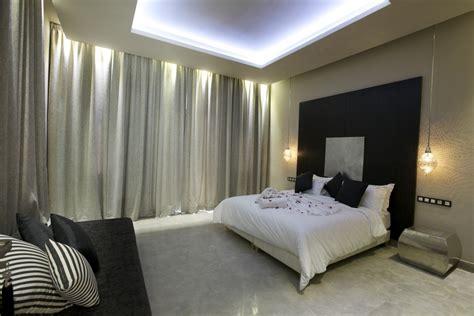 chambre a coucher de luxe chambre muscade marrakech resort