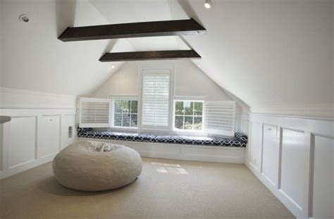 awesome attics awesome attic window seat attic pinterest window seats ceilings and awesome