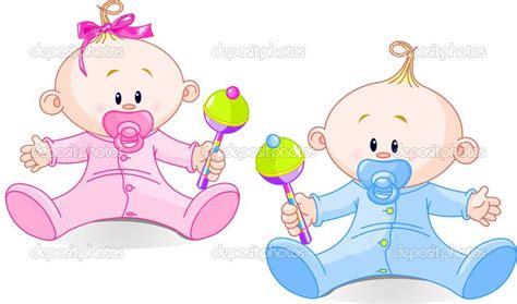 boy  girl twins twin baby boy  girl playing