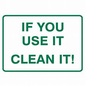 Clean Dishes Sign Pictures to Pin on Pinterest - PinsDaddy