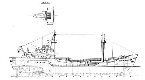 Kleurplaat Binnenvaartschip by Diverse Foto Series