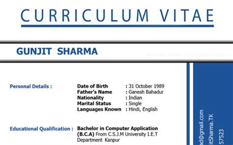 Resume Vs Cv Wiki by Curriculum Vitae Curriculum Vitae