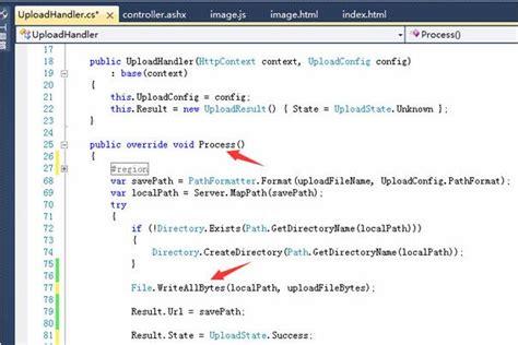 Asp.net百度ueditor编辑器实现上传图片添加水印效果_实用技巧_脚本之家