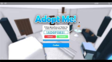 roblox adopt  codes  list strucidcodescom