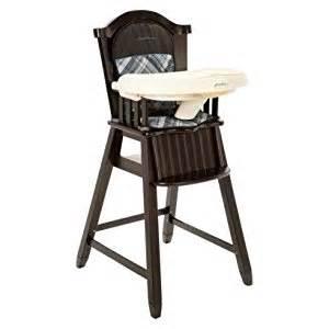 amazon com eddie bauer high chair clearbrook blue