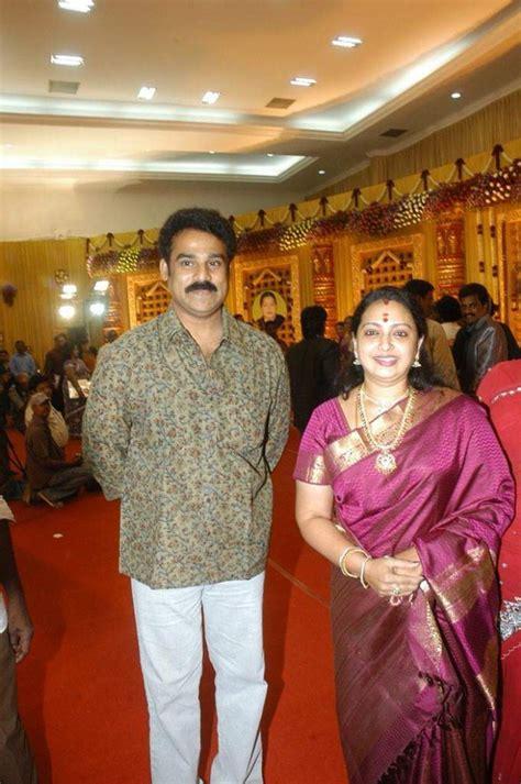 picture  hari radha ravi mahalakshmi wedding