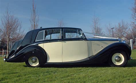 roll royce car 1950 1950 rolls royce silver wraith cassidy chauffeurs