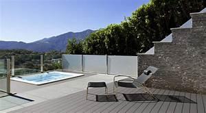 Wpc Terrassendielen Massiv : terrassendielen wpc komplettbausatz braun grau kaufen t renfuxx onlineshop ~ Markanthonyermac.com Haus und Dekorationen
