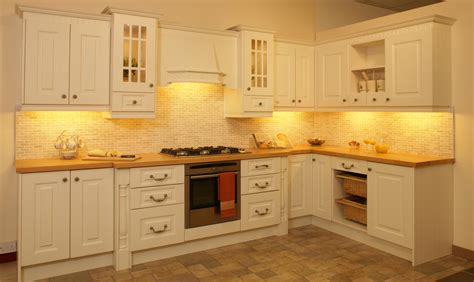 Revamp The Kitchen With Free Standing Kitchen Cupboards