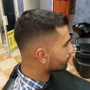 Taper Fade Haircut for Men - Low, High, Afro, Mohawk Fade ...