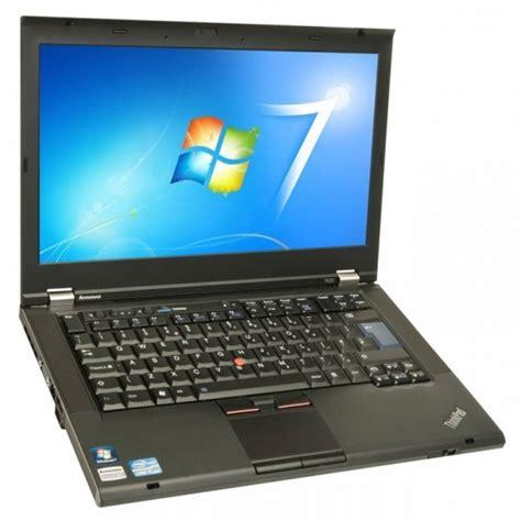 destockage ordinateur de bureau lenovo thinkpad t430 i5 3éme génération pctop