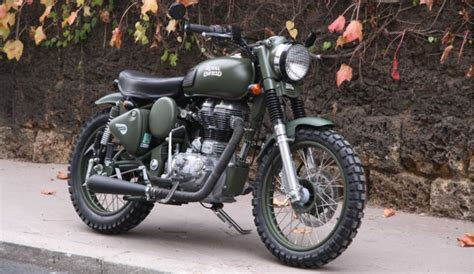 10 most beautifully modified royal enfield motorcycles