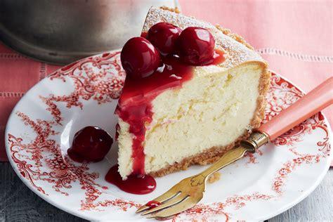 cheesecake hervé cuisine dessert