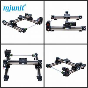 Aliexpress Com   Buy Mjunit Mj50 Xy Axis With 200x200mm