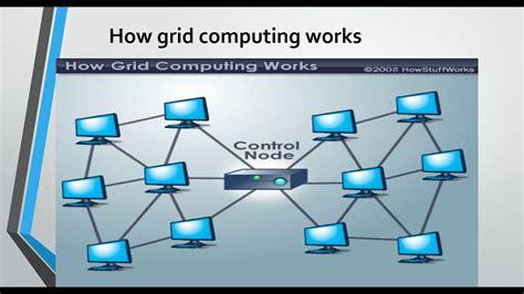 grid computing youtube