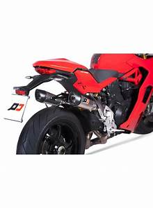 Ducati Supersport 939 : qd gunshot 3 4 systeem uitlaat demperset ducati supersport 939 939s euro4 ~ Medecine-chirurgie-esthetiques.com Avis de Voitures