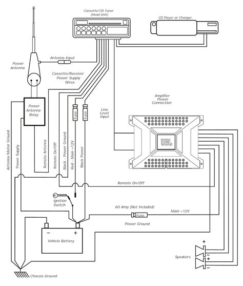 Amp Research Power Step Wiring Diagram Download