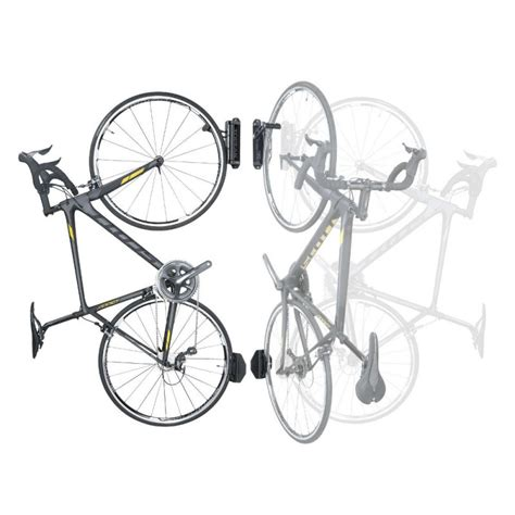 support velo mural support v 233 lo mural topeak swing up cyclable