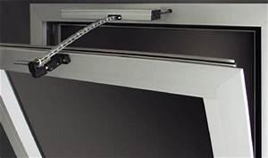 Fenster Elektrisch öffnen : kettenantrieb fenster w rmed mmung der w nde malerei ~ Watch28wear.com Haus und Dekorationen