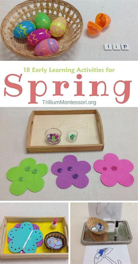 46 best about trillium montessori preschool activities montessori