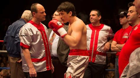 Some of his films include the spectacular now, whiplash, the divergent series, war dogs, bleed for this and thank you for your service. Miles Teller punches in for the new Bleed For This trailer ...